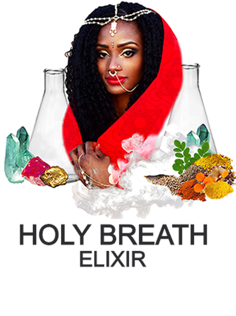 HOLY BREATH ELIXIR