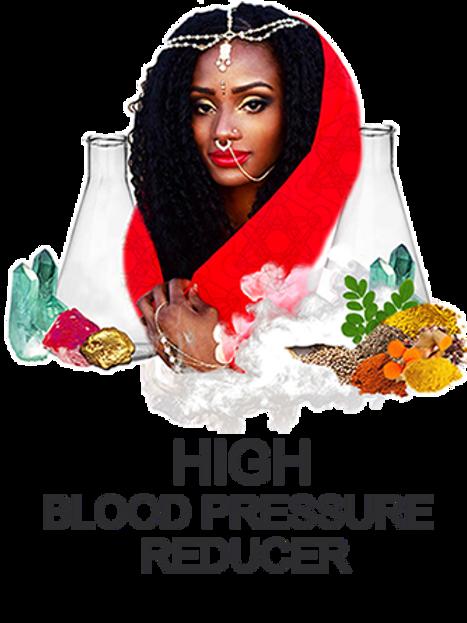 High Blood Pressure Reducer