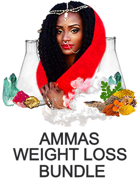 AMMAS WEIGHT LOSS BUNDLE