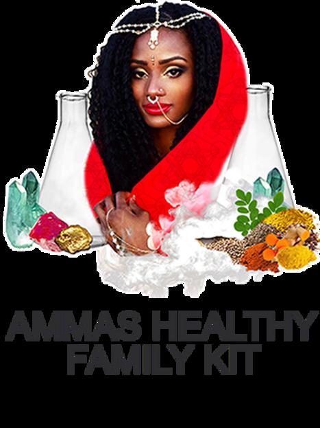 AMMAS HEALTHY FAMILY KIT