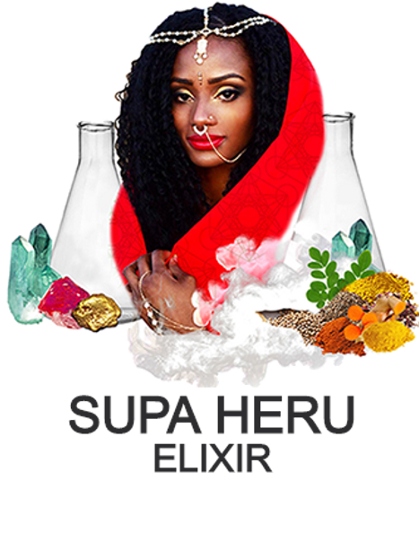 SUPA HERU ELIXIR BUNDLE (5 BOTTLES)