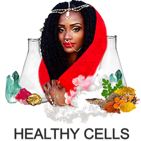 Healthy Cells (capsules)