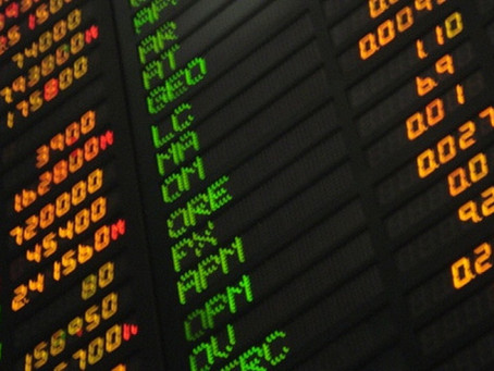 The 1997 Asian Financial Crisis