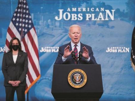 Biden-Harris Federal Spending