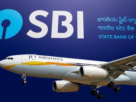 Jet Airways: The Road to Revival