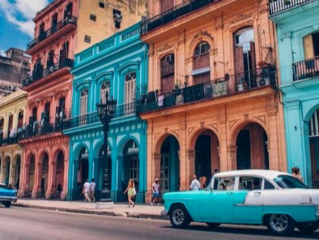 Liberal Reforms in Cuba