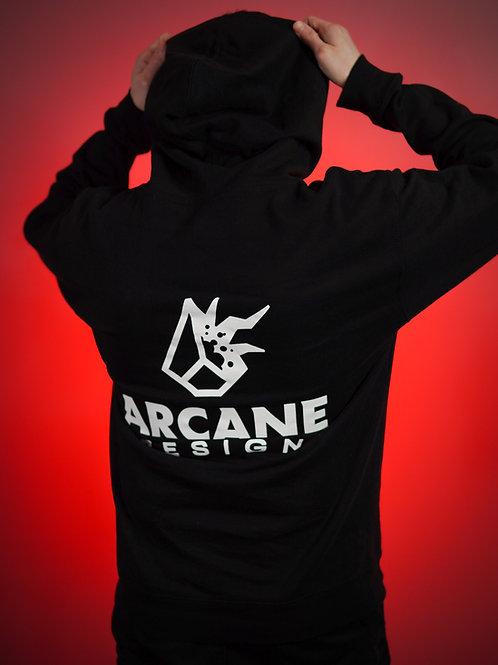 Arcane Design Hoodies