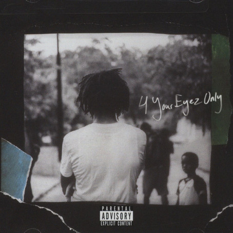 4 Your Eyez Only - J. Cole Analysis