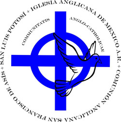 Logo anglicano