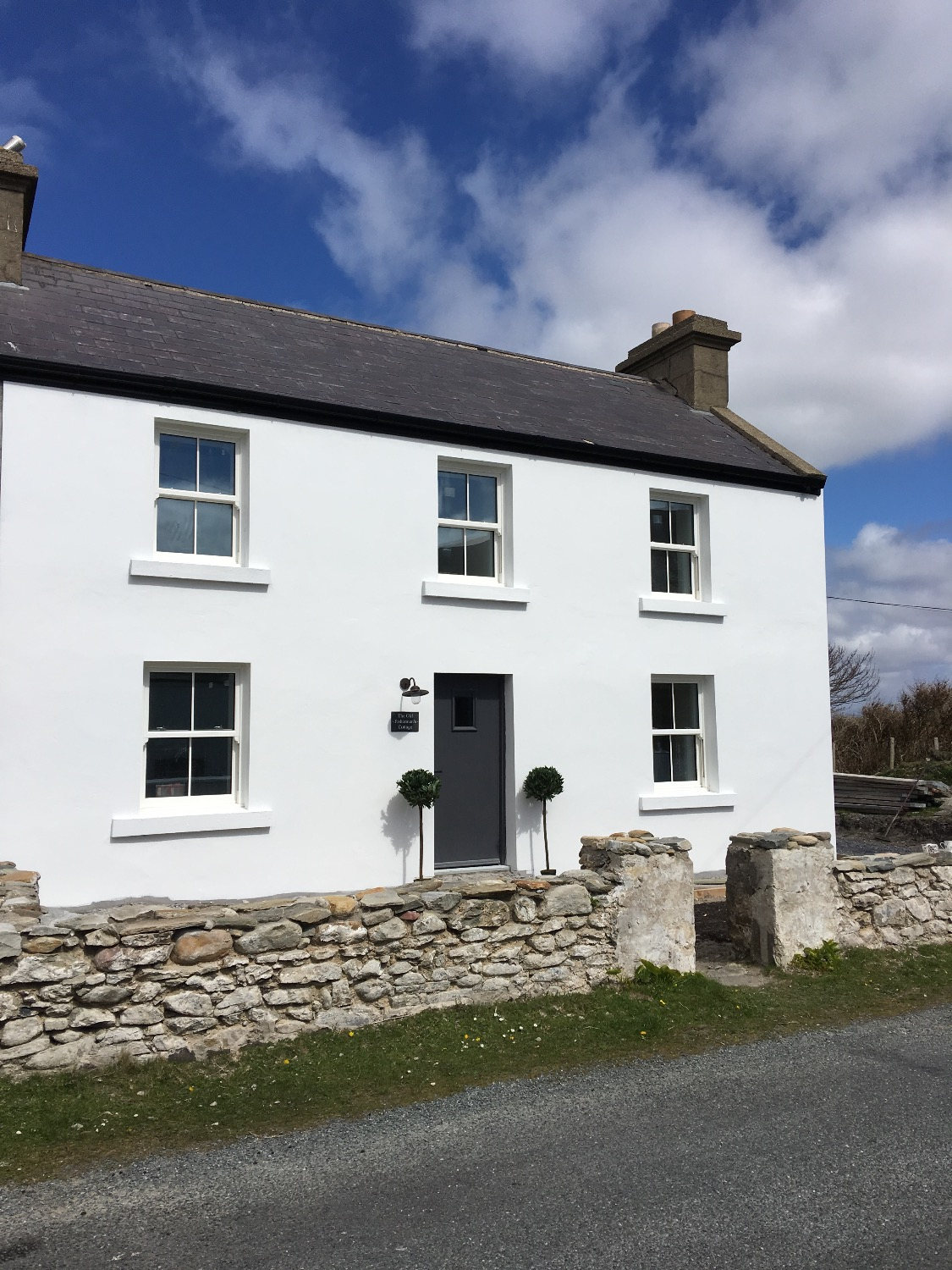 (holiday cottage for rent in Achill)