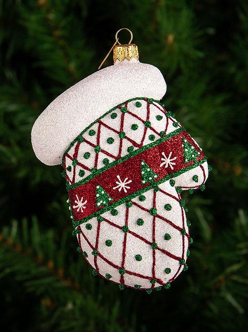 M141 Christmas Tree Mitten