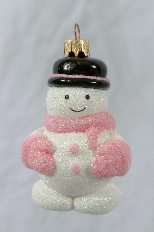 M84P Pink Snowman