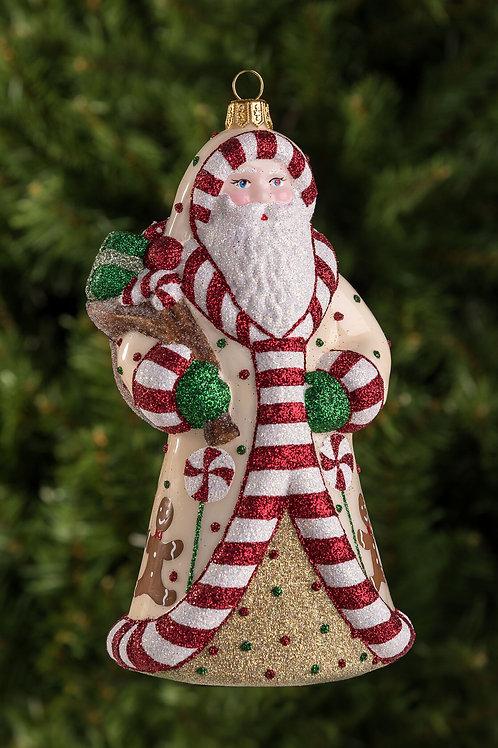 M294C Candy Santa