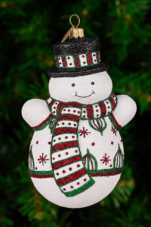 M312A Sleek Snowman