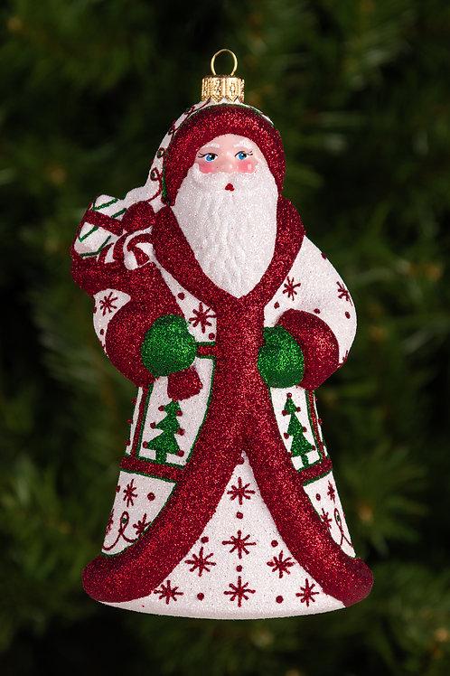 M294 Spruce Santa