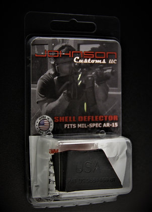 AR-15 SHELL DEFLECTOR SINGLE PACK