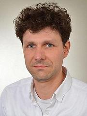 David Brehme Osteopath B.Sc.
