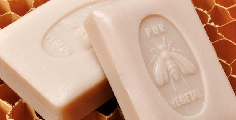 Miel French Soap