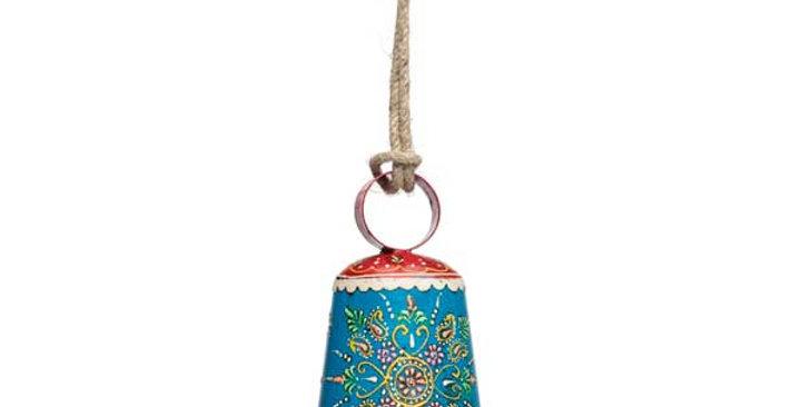 Henna Treasure Bell