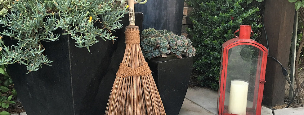 Better Broom