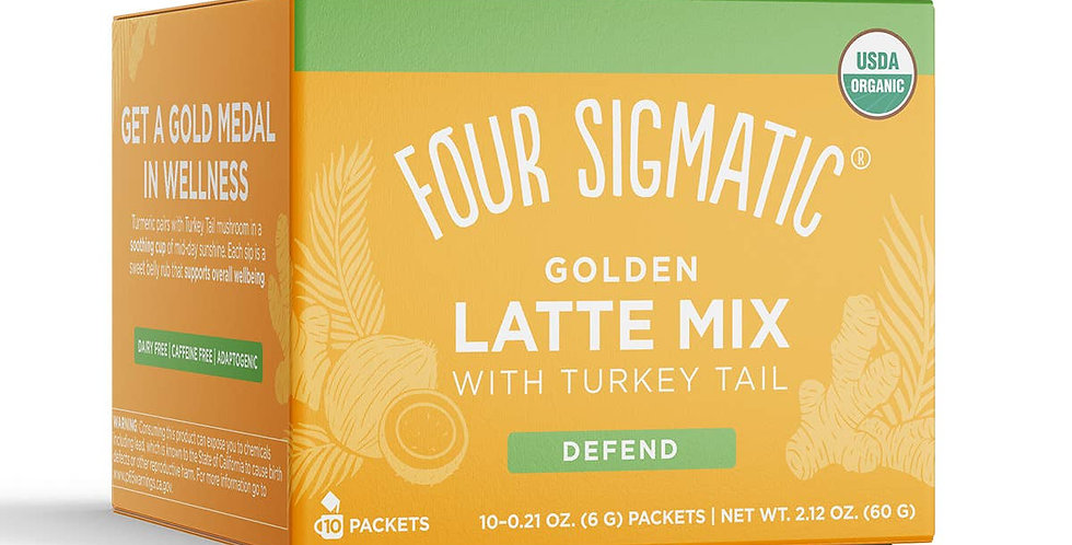 Coffee/Latte Mix