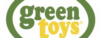 Recycled From Plastic Green Toys