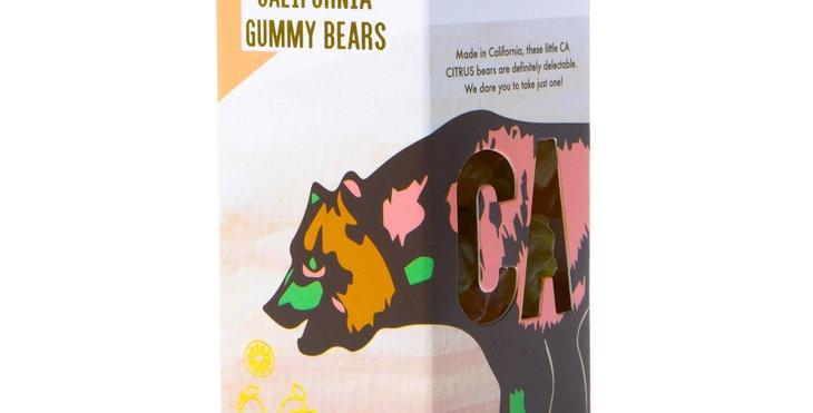 California Gummy Bears