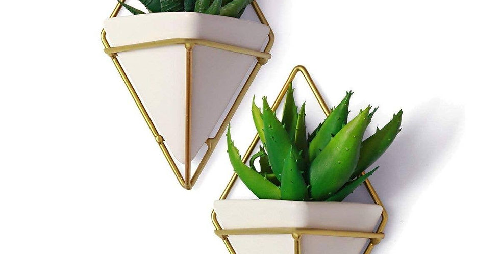 Small Wall Planters