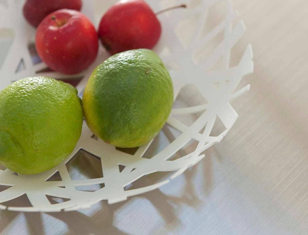 Minimalist Fruit Bowl