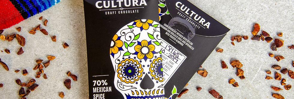 Cultura Chocolate Bars