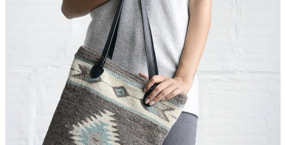 Fair Trade Wool Bags