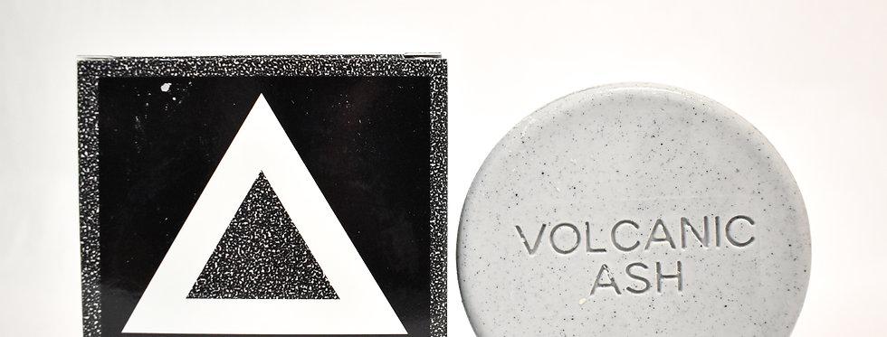 Volcano Ash Soap