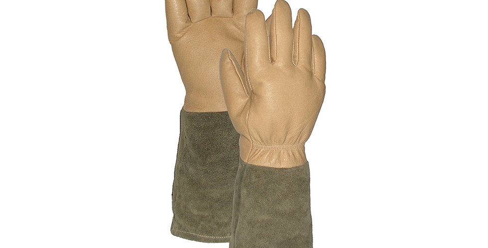 Deluxe Rose Gloves