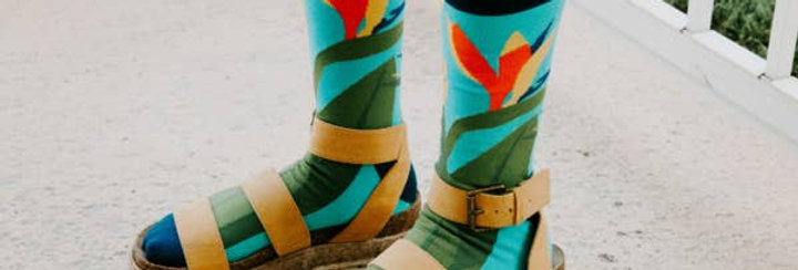 Fun Cotton Socks