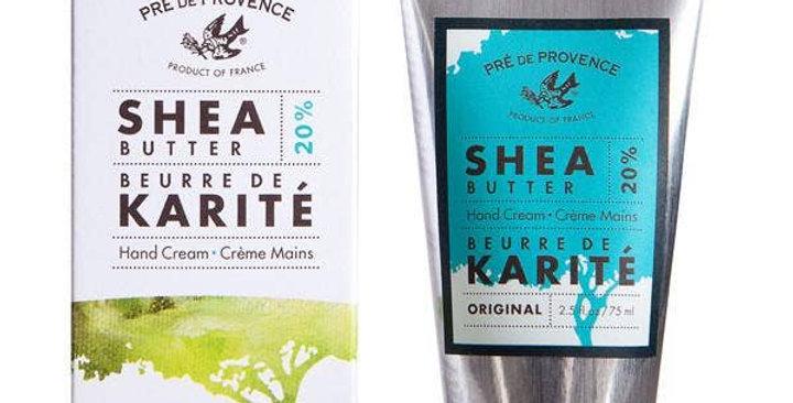 Pre De Provence Shea Butter Hand Cream