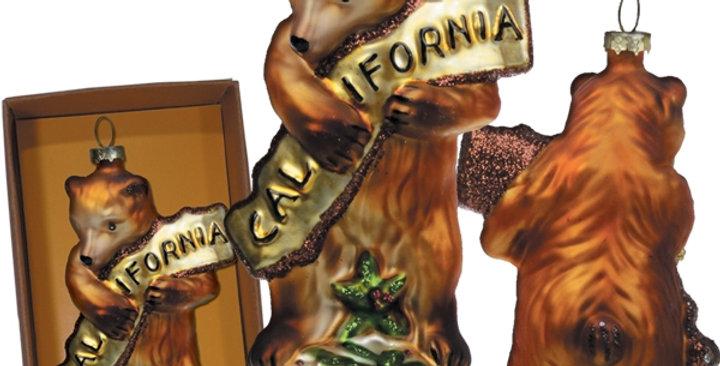 California Ornaments