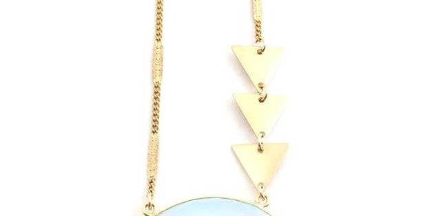 Arrows Necklace