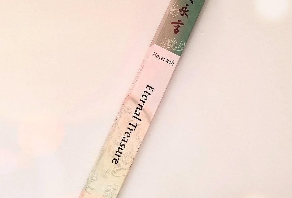 Shoyeido Japanese Incense
