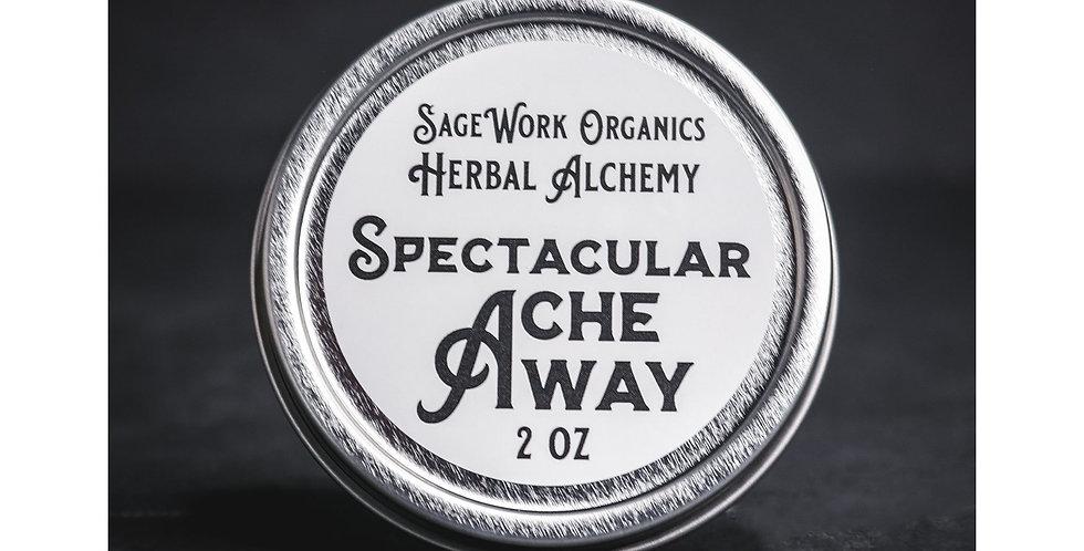 Sage Work Organics