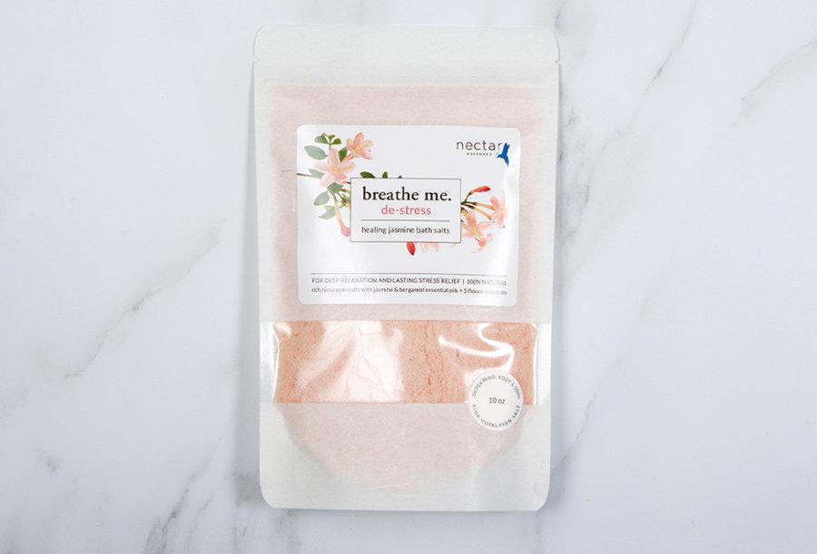 Healing Bath Salt
