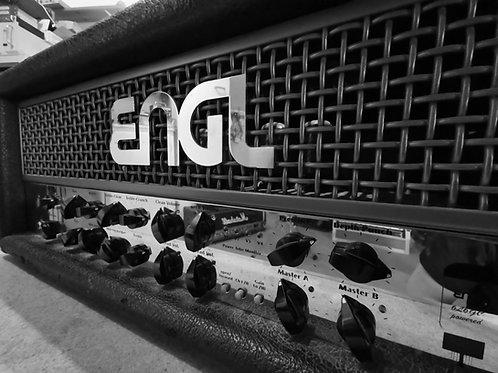 ENGL Powerball Ritual Studios Profile Pack