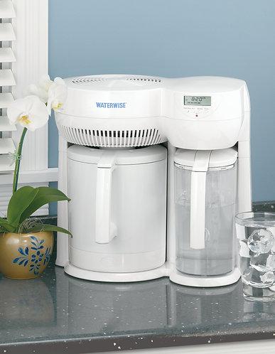 Portable Water Distiller
