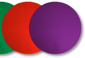 Flat Circle Targets