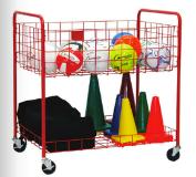Trainer's Cart
