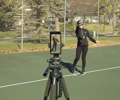 TennisTutors™ Remote Coaching