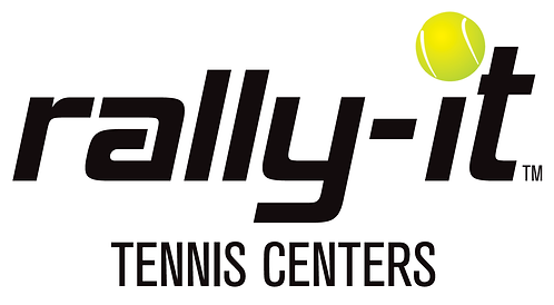 Rally-it™ Tennis Centers
