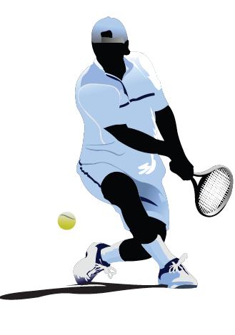 Target Tennis™ Lesson #3