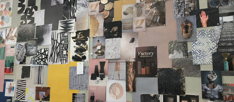Inside the Factory – Newhey Carpets