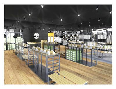 Timberland - Retail