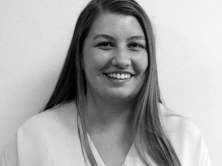 Meet Megan - New Team Member at Fisch